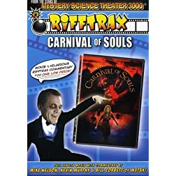 RiffTrax: Carnival of Souls - from the stars of Mystery Science Theater 3000!
