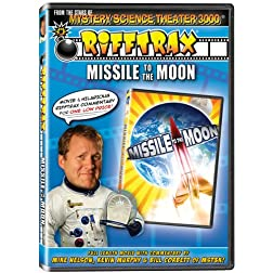 RiffTrax: Missile to the Moon - from the stars of Mystery Science Theater 3000!