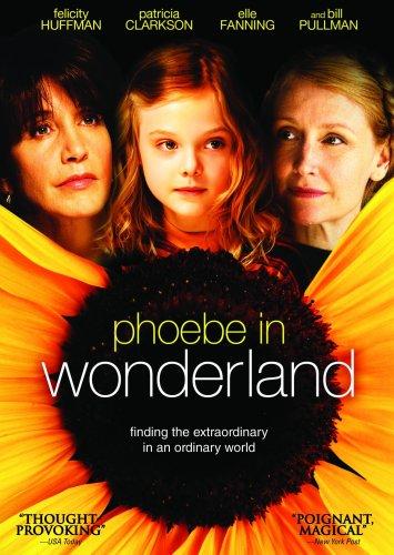 Phoebe in Wonderland (Theatrical Release Packaging)