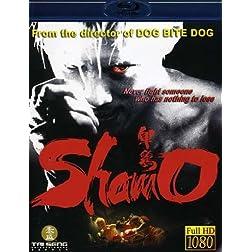 Shamo [Blu-ray]