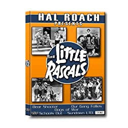 The Little Rascals (Enhanced) Our Gang Vintage Collection