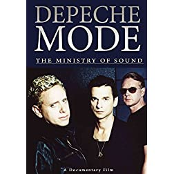 Depeche Mode: The Ministry of Sound