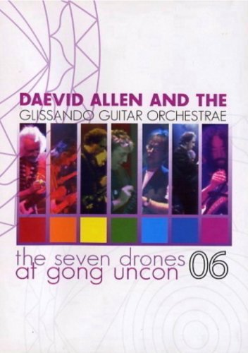 Daevid Allen and the Glissando Orchestra