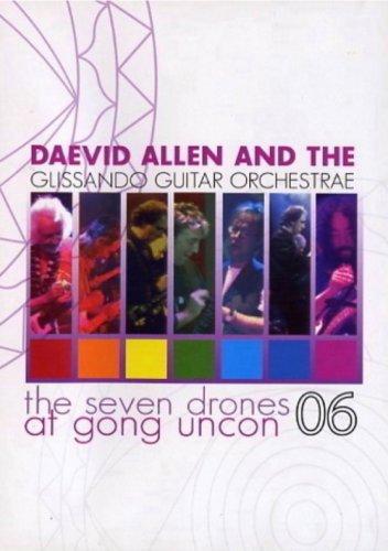 Daevid Allen and the Glissando Orchestra