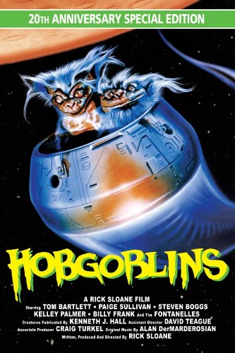 Hobgoblins (20th Anniversary Special Edition)