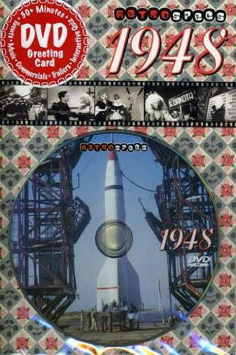 Retrospecs: 1948