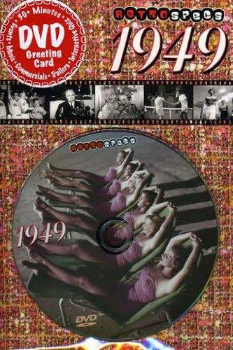 Retrospecs: 1949