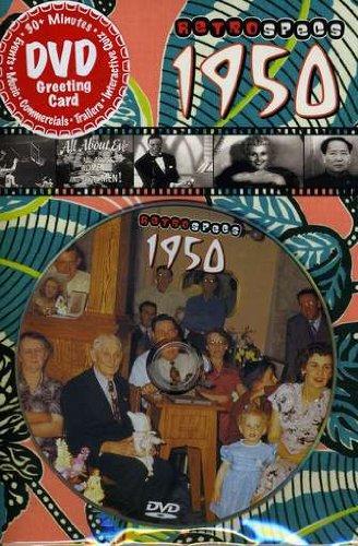 Retrospecs: 1950