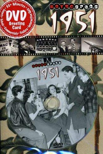 Retrospecs: 1951