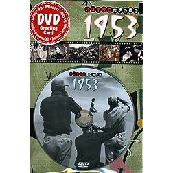 Retrospecs: 1953