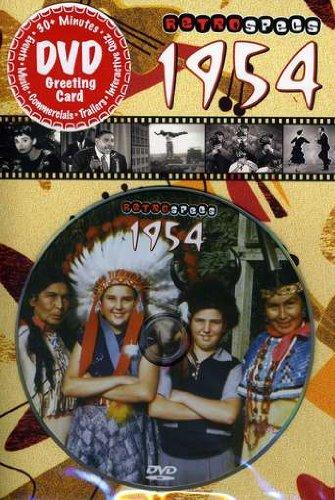Retrospecs: 1954