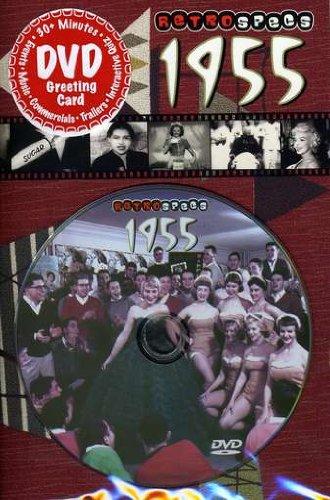 Retrospecs: 1955