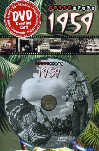 Retrospecs: 1959