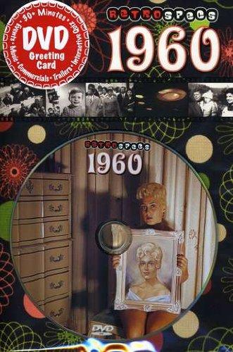 Retrospecs: 1960
