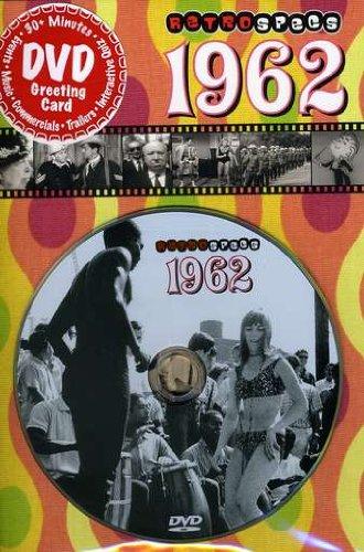 Retrospecs: 1962