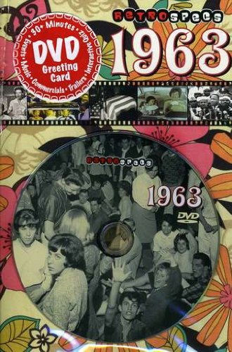 Retrospecs: 1963