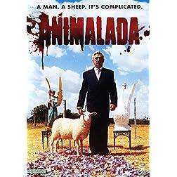 Animalada DVD