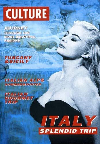 Splendid Trip: Italy
