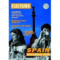 Splendid Trip: Spain
