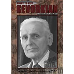 Kevorkian: Right to Exit