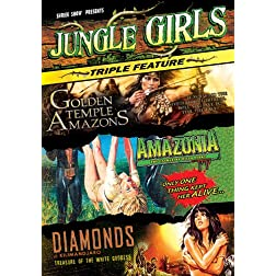 Jungle Girls LiteBox (slimpack)