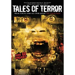 Tales of Terror LiteBox (slimpack)