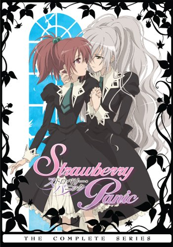 Strawberry Panic Litebox (slimpack)