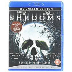 Shrooms (Sub) [Blu-ray]