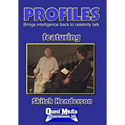 PROFILES featuring Skitch Henderson