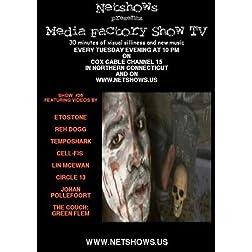 MEDIA FACTORY SHOW TV #26