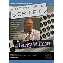 Anatomy of a Script 2 - Larry Wilmore (two-disc set)