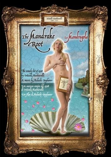 The Mandrake Root (Institutional Use)