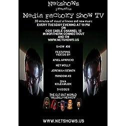 MEDIA FACTORY SHOW TV #28