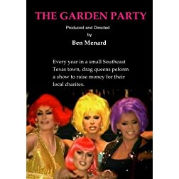 THE GARDEN PARTY
