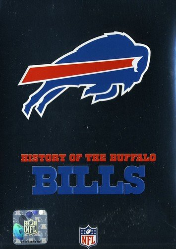 NFL: History of the Buffalo Bills