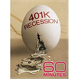 60 Minutes - 401K Recession (April 19, 2009)