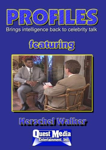 PROFILES Featuring Herschel Walker