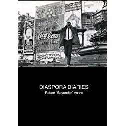 Diaspora Diaries (Institutional: Colleges/Universities)