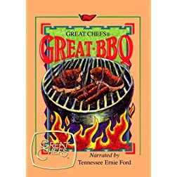 Great Chefs - Great BBQ