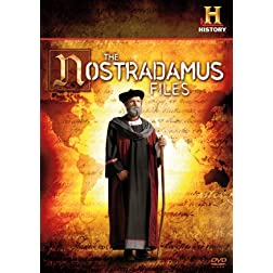 Nostradamus Files