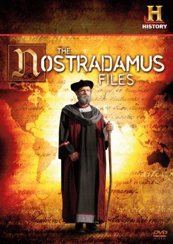 Nostradamus Files