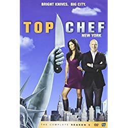 Top Chef: New York (Season 5)