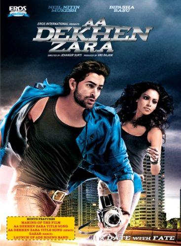 Aa Dekhen Zara (Dvd)