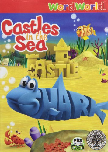 WordWorld: Castles in the Sea/Front Row Fun