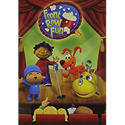Sid the Science Kid: The Bug Club/Front Row Fun