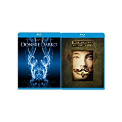 Donnie Darko/The Silence of the Lambs [Blu-ray]