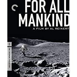 For All Mankind- Criterion Collection [Blu-ray]