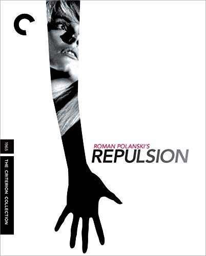 Repulsion- Criterion Collection [Blu-ray]