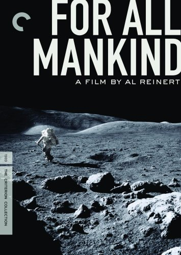 For All Mankind- Criterion Collection