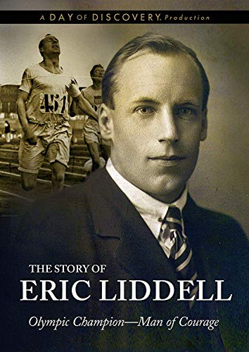 The Story of Eric Liddell - Olympic Champion, Man of Courage